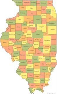 Illinois employer account