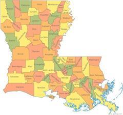 Louisiana Bartending License, Louisiana bar card - responsible vendor permit (RV training program certificate)  regulations